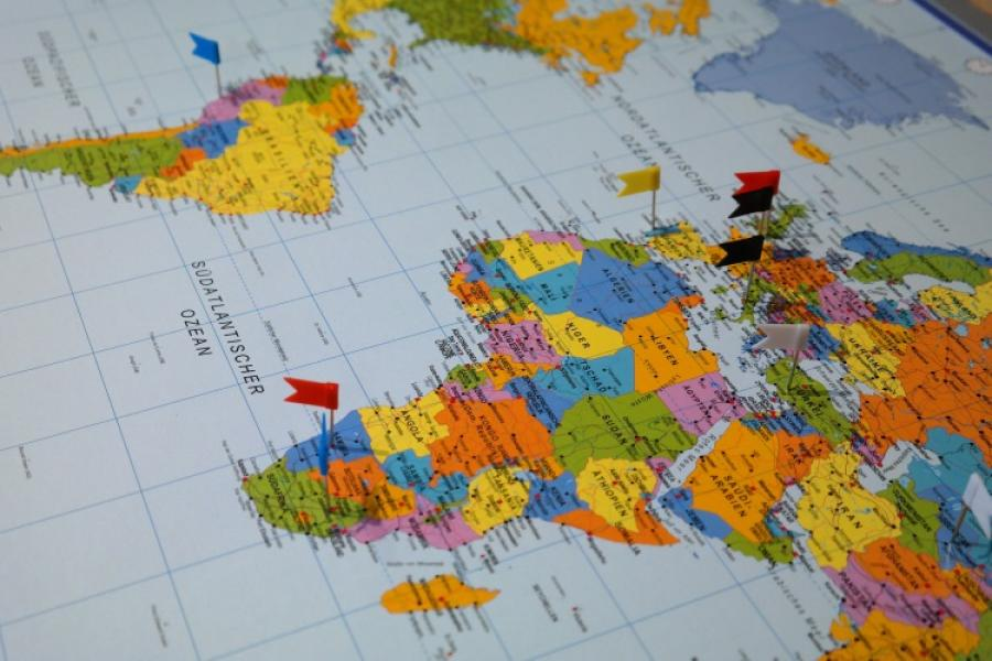 5 Considerations for International Trading